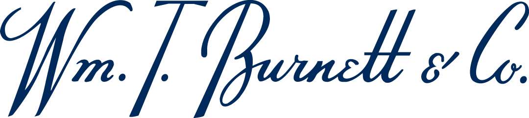 William T. Burnett & Co. Logo